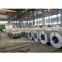China 1mm / Gauge 18 Thickness 304 Stainless Steel Strip Coil BA Bright  Finish With PVC Protection wholesale