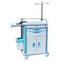 China Hospital BT-EY007 Medical Equipment Trolley 625*475*920mm With Label Cards wholesale