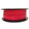 China Rigidez del filamento de nylon de la impresora 3D del multicolor 1.75m m la buena para los artes/máquina parte wholesale