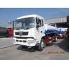 China 12CBM Cummins Euro3 210HP Dongfeng EQ5160GSS Watering Truck wholesale
