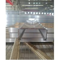 China Extruded Magnesium Alloy Profile AZ31B-F grade with stable structure high strength light weight for light industry wholesale