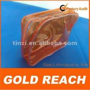 China pvc cosmetic bag wholesale