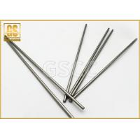 China RX10T Tungsten Carbide Brazing Rod Blank / Polished For Automatic Welding Machine wholesale