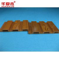 China Low Maintenance WPC Wall Cladding WPC Ceiling Panel Composite Materials wholesale