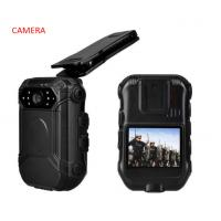 Buy cheap High Definition 4G Body Worn Camera from wholesalers
