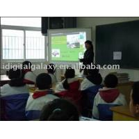 Buy cheap Manufacture,mini i-Interactor,portable USB interactive smart board,turn any ordinary board,wall into interactive board from wholesalers