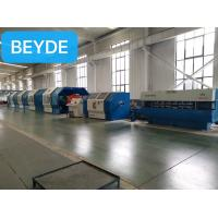 China High Speed Skip Strander Bow Type Stranding Cable Twisting Machine on sale