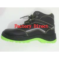 China Safety Shoes safety boots, Women Safety shoes safey boot on sale
