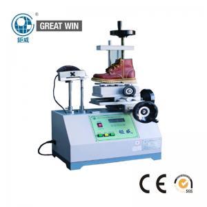 China Footwear Peel Strength Testing Machine , Durable Peel Adhesion Test Equipment on sale