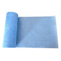 China Disposable Cleaning Cloth Roll wholesale
