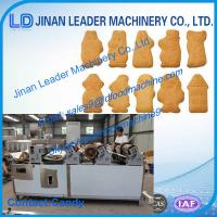 China Easy operation biscuit production line machinery biscuit wholesale