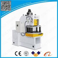 China Hydraulic Notching Machine for angle steel plates MFP140 on sale