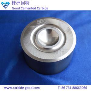 China China Hard Alloy Anvil TC Anvils As Jewelry Diamond Tool For Making Diamonds wholesale