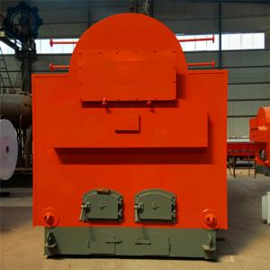 China China Supplier Coal/Biomass Fired Steam Boiler For Factory,Workshop,Hospital,Restaurant wholesale