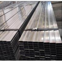 China Steel Square Pipes wholesale