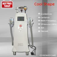 Cavi Lipo Ultrasonic Cavitation Machine Aesthetic Equipment Losing Weight