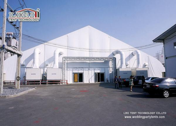 Portable Exhibition Tents : Aluminum roof gazebo images