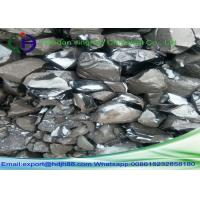 China Industrial Standard Hard Pitch 52% Minimum Coking Value For Paving Road Construction wholesale