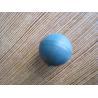 China 6 Inch Styrofoam Balls Shaped Sponges , Concrete Pump Hose Cleaning Soft Rubber Sponge Ball wholesale