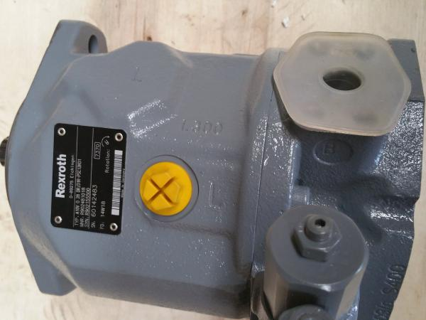 Quality Hot sales rexroth hydraulic pump A10VSO140DFR/31R-VPB12N00 made in china for sale