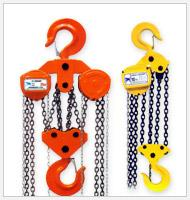 China 3T HS-C hand operated chain blocks 3 ton wholesale
