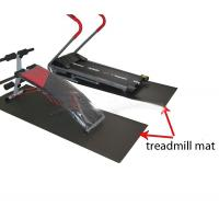 China Slip Resistant Supermat Thick Treadmill Mat Anti Fatigue Floor Matting wholesale