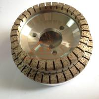 China China diamond grinding wheels for glass wholesale