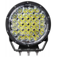 China Wholesales high power 9inch Round Led driving lam 4x4, SUV,Jeep HCW-L128275 128W wholesale