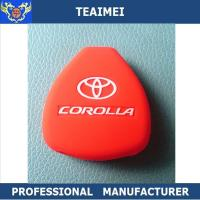 China New Decoration Car Key Remote Case Car Key Shell Case For Toyota wholesale