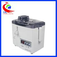 China Commercial 3 in 1 Juice Extractor Machine Centrifugal With Dry Grind wholesale