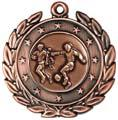 China Blank Trophies and Medals Sports wholesale