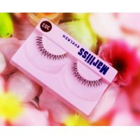 China 100% mink bottom eyelashes for special occasion cosplay concert show usage wholesale