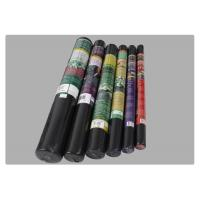 China Biodegradable Weed Barrier Landscape Fabric in Non Woven Polypropylene Fabric on sale