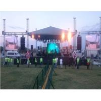 China High Refresh Rate Outdoor Rental LED Display Screen P5.95 With 500*500mm Cabinet wholesale