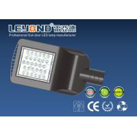 5500K 6500K all in one led street light 60w , Cree outside street lights