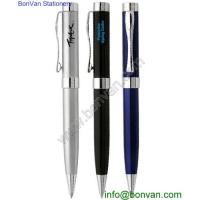 China luxury Metal pen,Free shipping promotional metal ball pen with customize logo wholesale