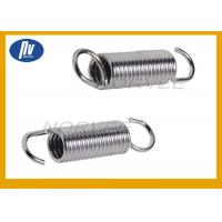 China Sofa / Bed Door Helical Torsion Spring Free Length Stainless Steel Tension Springs wholesale