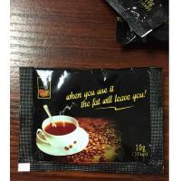 China Oasis Coffee Brazil Coffee Lose Weight and Burn Fat Slimming Coffee Unisex wholesale