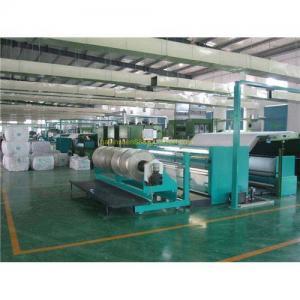 China Recycled Stitch Bonded Nonwoven Fabrics (Manufacturer! Oeko-Tex Standard) wholesale