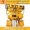 China Electric 10 ton-5m chain hoist wholesale