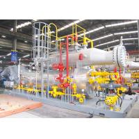 China Intergrated Natural Gas Equipment Portable For Natural Gas Gathering wholesale