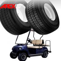 China Golf Cart Tire for Lvtong Brand Vehicle for 18x8.50-8, 215/60-8 wholesale