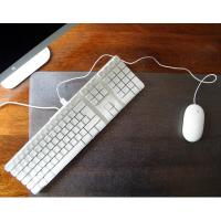 China Personalized Pvc Foam Desk Pad Floor Protective Clear Desk Mat wholesale