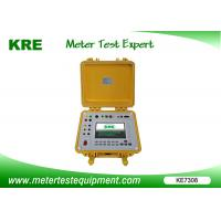 China IP67 Reference Standard Meter Class 0.05 Touch Screen And Keyboard Operation wholesale