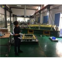 Buy cheap Vehicle Front Cover Customized Checking Fixtures / Body Material for Resin from wholesalers