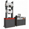 China Steel Rebar Servo Hydraulic Universal Testing Machine 2000KN Test Of Metallic Material wholesale