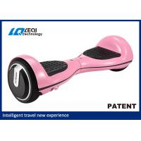 Buy cheap 6.5inch  2 Wheel Smart Balance Electric Scooter No Handrail No Need To Practice from wholesalers