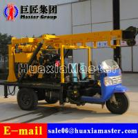 China XYC-200A Vehicle-mounted Portable Water Well Drill Equipment For Sale wholesale