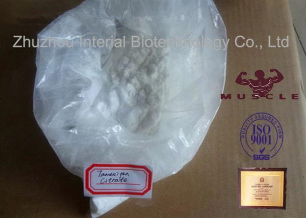 Quality Citrato crudo del Tamoxifen de los polvos de los esteroides antis del estrógeno de la pureza del 98%/Nolvadex 54965-24-1 for sale
