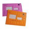 Pink Kraft Shipping Envelopes , Kraft Padded Mailers Window Ideal For Address for sale